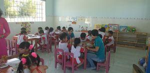Cargill builds four schools in Viet Nam
