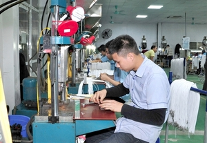 More than 49 per cent ofmanufacturing firms optimistic about Q3