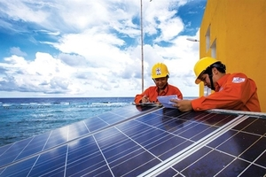 Viet Nam to take opportunities from green energy