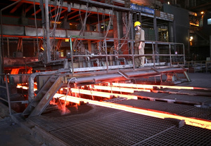 Steel maker Hoa Phat Group records 30-year highest quarterly profit