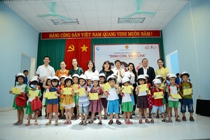 Community educational programme launches first workshop in Thua Thien Hue Province