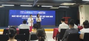 Start-ups discuss ways to overcome COVID-19