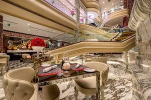 The Reverie Saigon on world top-100 hotel list