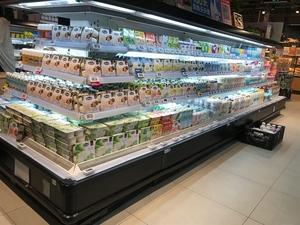 Saigon Dairy Factory to export to China