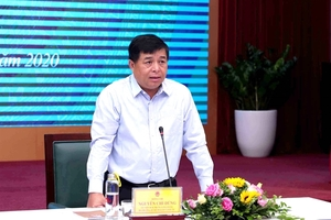 Vietnamese economy posts a positive growth with exports in Q1, says MPI