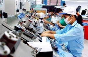 Some 13,200 firms established in July