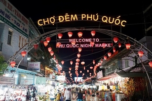 Viet Nam to develop night-time economy