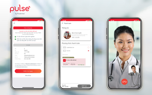 Prudential Vietnam offers free online medical consultation to empower people to take control of their health through Pulse app