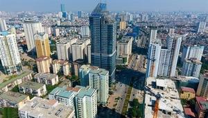 Ha Noi condominium market has recovery in Q2