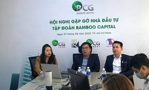 BCG to expand investment in renewable energy