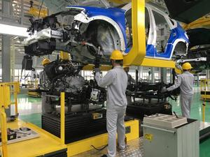Auto firms urged to have suitable business plans amid COVID-19