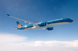 Vietnam Airlines faces more than half a billion dollars in losses