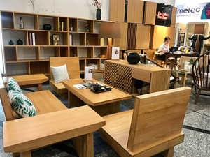 VN maintains growth in wood exports