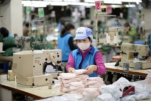 Logistics property group LOGOS forms venture to enterViet Nam