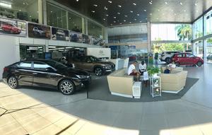 Car dealers offer huge discounts in time of hardship