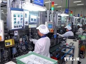 Saigon High Tech Park adjusts operations, maintains mostjobsdespiteCOVID-19