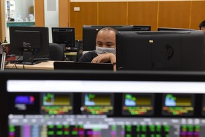 Shares extend gains on large buying demand
