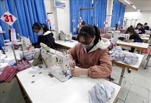 Garment 10receivesUS$4.3 million financing