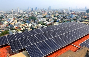 Rooftop solar power needs more policy support