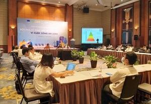 Viet Nam Renewable Energy Week 2020 underway