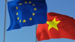 Viet Nam receives positive view in global exports as EVFTA takes effect: report