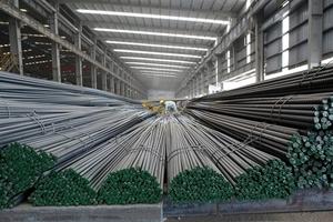 Hoa Phat steel sales surge in July