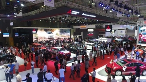 Viet Nam Motor Show cancelled due to COVID-19