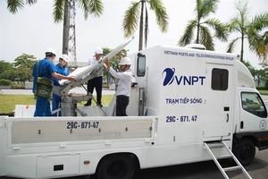 VNPT to sell stakes in three companies