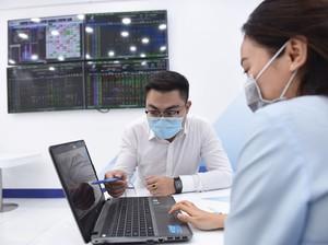 Shares slump on virus fatality cases rise