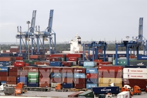 HCM City transport department wants to collect infrastructure fees at ports