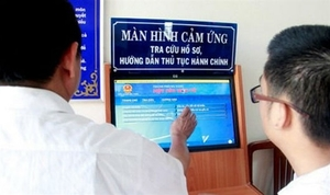 Databasesharing important to developing e-government