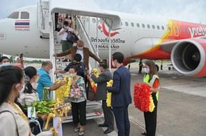 Thai Vietjet launches Bangkok to Nakhon Si Thammarat route