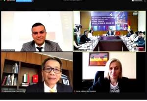 Vietnamese, Bulgarian firms enhance trade ties
