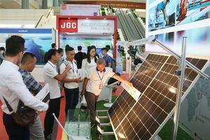Vietnam Solar E-Expo 2020 to take place next month
