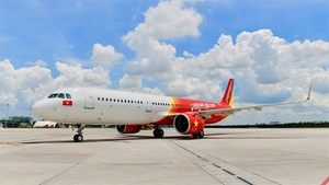 Vietjet resumes domestic flight network, offering millions of discounted tickets