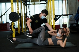 Gymnasiums spring up around VN amid greater focus on health