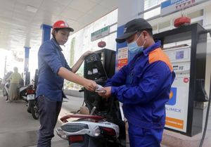 VN stocks retreat, selling hits blue chips