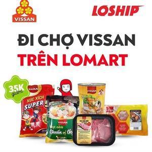 Vissan opens store on Lomart app