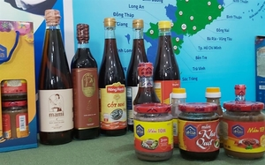 Traditional fish sauce exporters should focus on packaging, differentiation from industrial version: experts