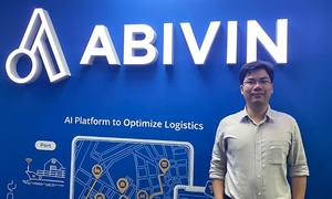 Vietnamese Abivin wins the fifth ASEAN Entrepreneur Award at WKF2020
