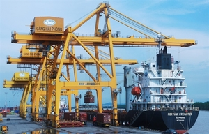Record trade surplus not always a good thing: experts