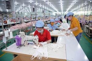 Viet Nam exports 850 million masks
