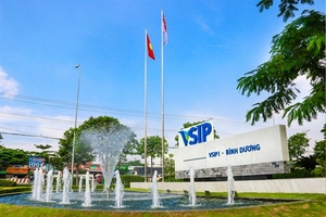 Singaporean business keen on investing in Viet Nam