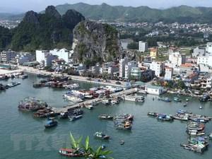 Quang Ninh plansto become dynamic development hub