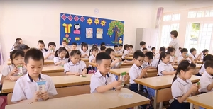 Tetra Pak expands school recycling programme to 1,600 schools in Ha Noi