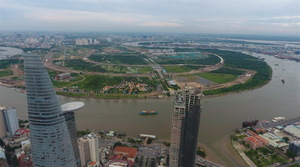 HCM City to auction 9 land plots in Thu Thiem