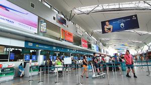 Domestic flights to and fromDa Nang resumed