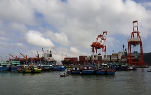 Seaports to foster south-central region economic development
