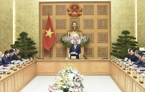 Prime Minister welcomes Japanese firms' investment in Viet Nam