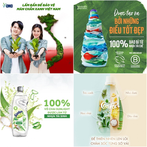 Unilever aims to eliminate fossil fuels in cleaning products by 2030
